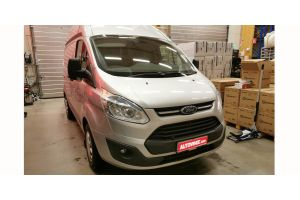 Ford Transit Custom 2012-2020