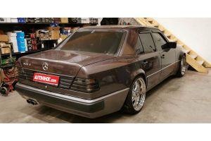 Mercedes Benz W124 E500 1985-1996