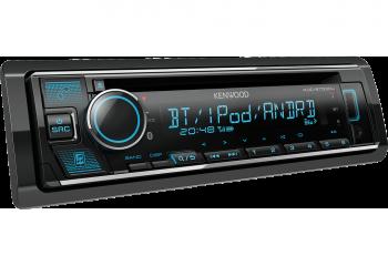 Kenwood KDC-BT530U – Bluetooth autosoitin