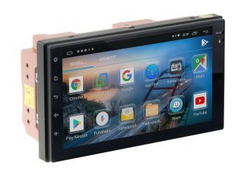 Universal 7 tuuman Android 10 Navigointiboksi