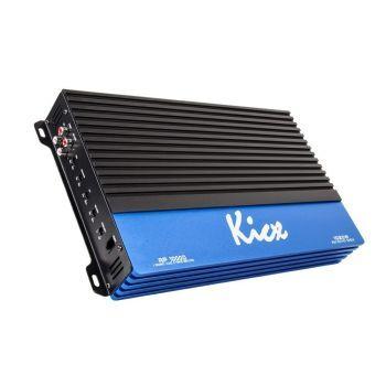 KICX AP 1000D mono autovahvistin