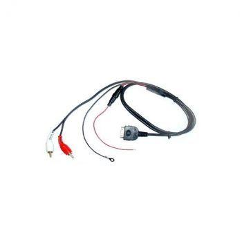 CT29IP01 iPod – RCA adapteri virralla