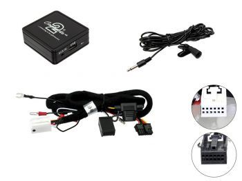 CTAADBT004 Audi Bluetooth Hands Free – Audiostreamaus – Aux