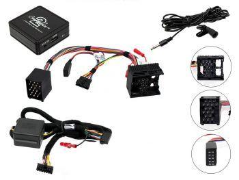 CTABMBT007 BMW Bluetooth Hands Free – Audiostreamaus – Aux