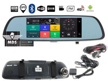 MDS DSR1 Eagle Eye 4G Android Peruutuskamera