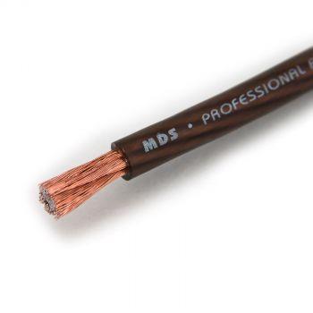 MDS GC-061 edullinen kupari alumiini seos (CCA) maakaapeli 6mm2