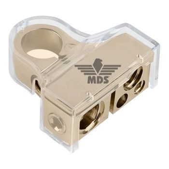 MDS BTx50P akkukenkä plus (+) 1x50mm2 ja 1x20mm2 ja 2x10mm2