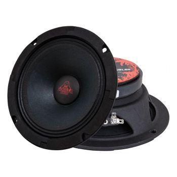 Gorilla Bass GBL65 (4 Ohm) | 2kpl 17cm Midbassot