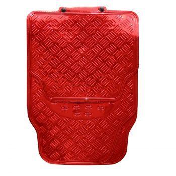 Race-mattosarja punainen L001XRE Lattiamatto