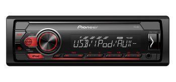 Pioneer MVH-S120UI pesätön USB mediasoitin