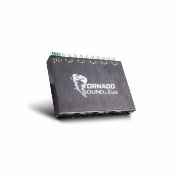 KICX Tornado Sound X1 jakosuodin erillissarja autokaiuttimille