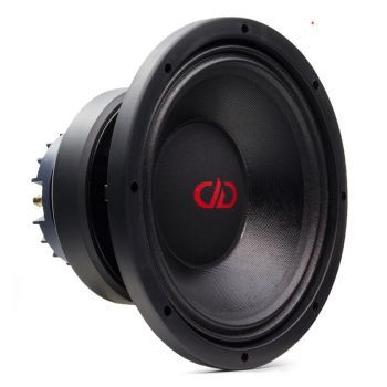 Digital Designs VOW10-S4 10 tuuman PA subwoofer