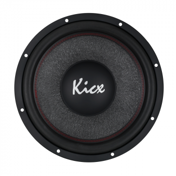 KICX ZC15 - 15 tuuman / 35cm subwoofer elementti