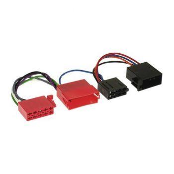 1444-02 Audi aktiivisen äänijärjestelmän adapteri