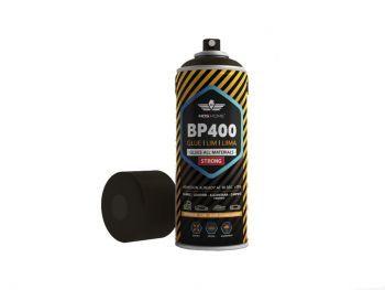 MDS BP400 Sprayliima 500ml – verhoilukankaan kiinnitys liima