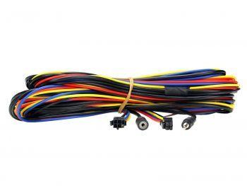 CT10UV04 Connects2 autokohtainen johtosarja