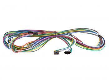 CT10UV06 Connects2 autokohtainen johtosarja