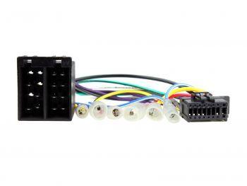 CT21PN07 Pioneer soittimen johtosarja – ISO