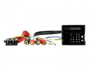CT51-AU05 Audi Aktiivisen äänijärjestelmän adapteri Bose vahvistin järjestelmään