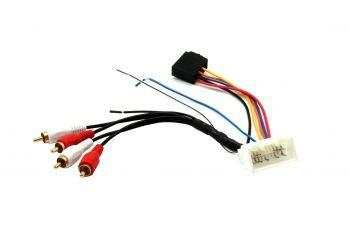 CT51-TY02 Toyota aktiivisen äänijärjestelmän adapteri