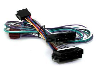CT51-VL01 Volvo aktiivisen äänijärjestelmän adapteri