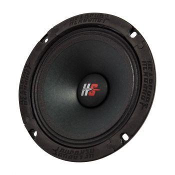 KICX HeadShot M65 17cm Midbassot (2kpl)
