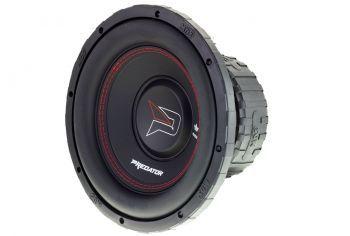 MDS Predator PS10 500D4 - 10 tuuman / 25cm subwoofer elementti