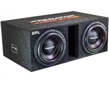 SPL Kotelotu-subwoofer PSE122000D