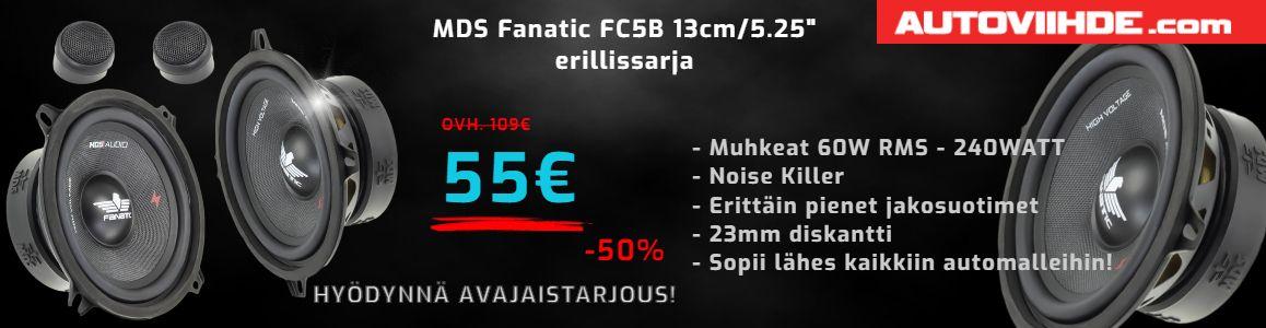 FC5B erillissarja