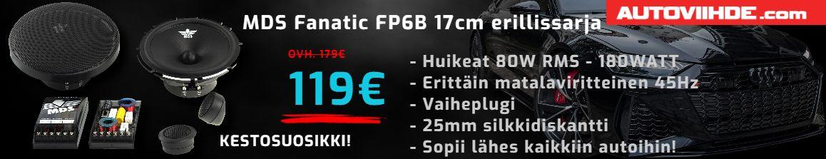 FP6B erillissarja